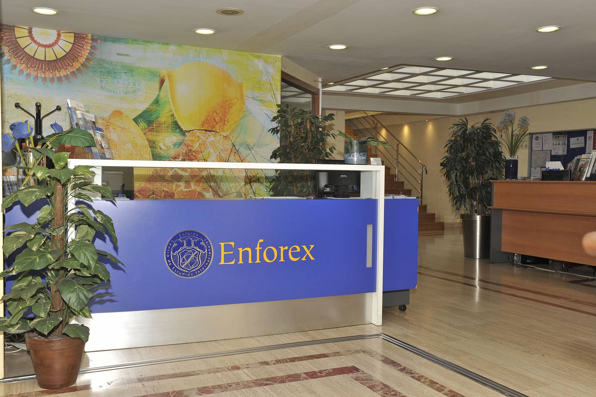 Enforex reviews fidelity investments careers nyc